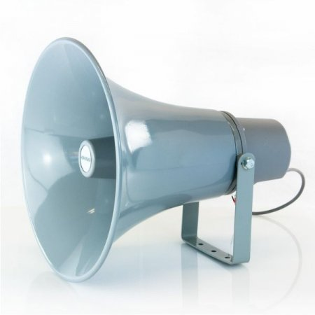 Difuzor Goarna exterior 50W, HS1314, Master Audio