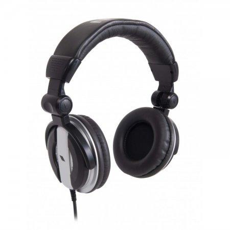 Căști stereo circumaurale dinamice închise, EIKON HFJ700