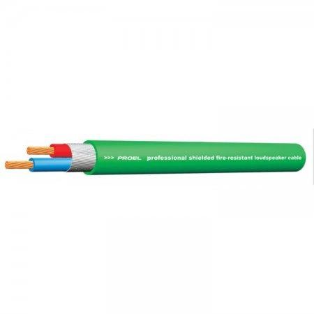 Cablu Boxe, rezistent la foc, HPC624FRS, Proel