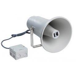 Difuzor de Exterior Tip Horn,  DK 15/T EN54, IC Audio