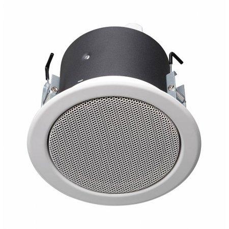 Difuzor tavan fals 20 W / 100 V, metal, DL20-130/T EN 54, IC Audio