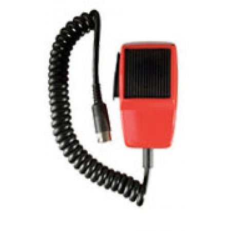 Microfon Anunturi pentru Pompieri, EV-EVAC MIC, IC Audio