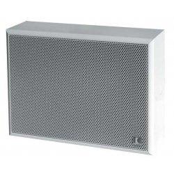 Difuzor de perete alb 10W carcasa MDF IC Audio WA-AB06-100 / T-EN54