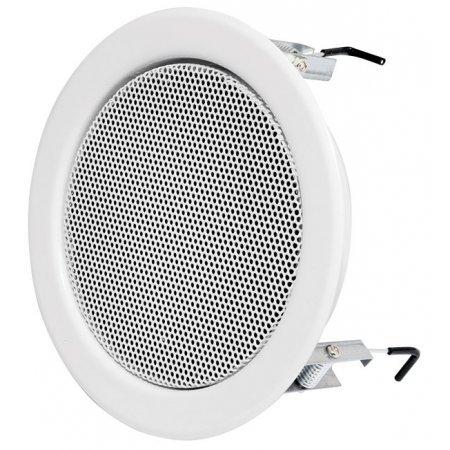 Difuzor tavan fals 6 W / 100 V, DL 06-130/T, IC Audio