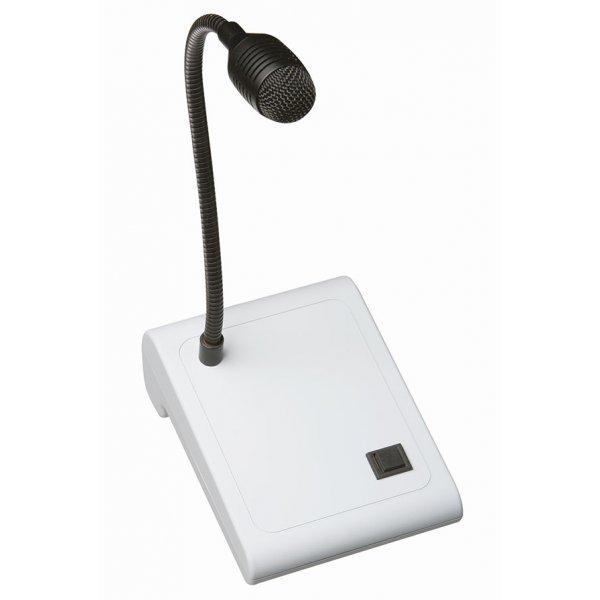 Baza Microfonica Preamplificata, M-D 01D, IC Audio