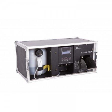 Masina de fum tip Hazer, 1500W, SGH1500, Proel Sagitter