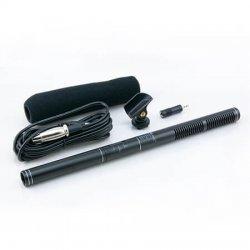 Microfon Condenser cu fir, CM238, Master Audio, pentru aplicatii profesionale