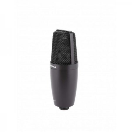 Microfon condenser pentru studio, cardioid, CM12 Proel