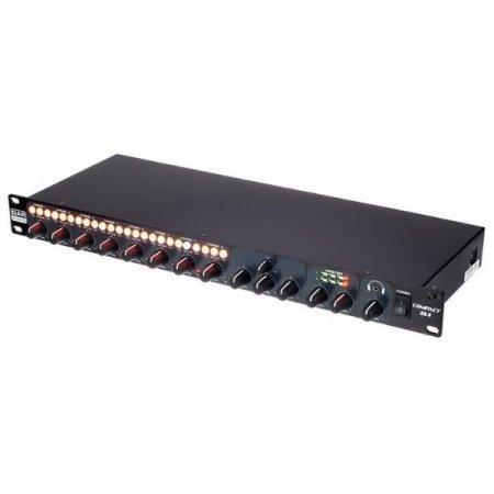 Mixer 8 intrari, cu Phantom Power, Compact 8.1, DAP Audio