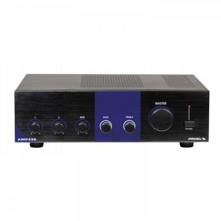 Mixer amplificator compact 35W/100V, AMP35E Proel