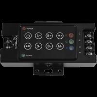 Controller banda led, 8 butoane, 12 V , 4 A / ch, LS6K, Music & Lights