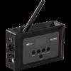 Emitator / Receptor DMX, XLR 3p, 2.4 GHz, raza 200 m, WDBOX, Music & Lights