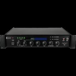 Mixer amplificator, cu radio FM, MP3 si USB,  AM870