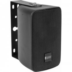 Boxa audio profesionala montaj aplicat 50W IP46 alba sau neagra Music & Lights AIR04X
