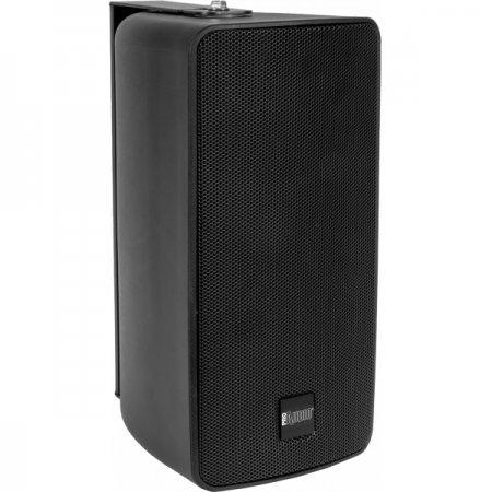 Incinta audio pasiva de exterior 120W linie 100 V si IP 46 Music & Lights AIR06TBK