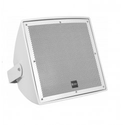 Incinta audio 2 cai, IP 56, de exterior, 300 W / 100 V, AIR12TCOAX, Music & Lights