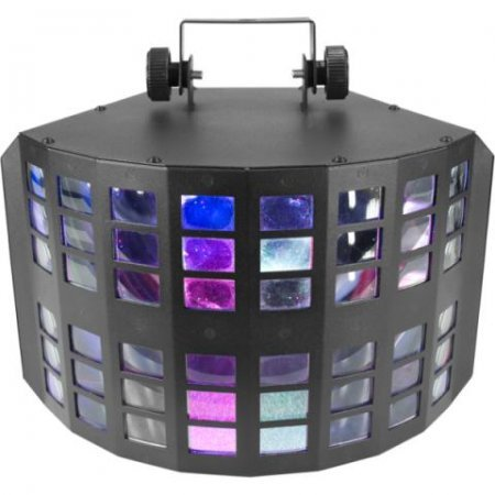 Proiector Efecte Luminoase Scena/ DJ/ Club, DERBYQ