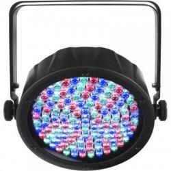 Color Changer RGB, LUMIPAR56, MUSIC & LIGHTS