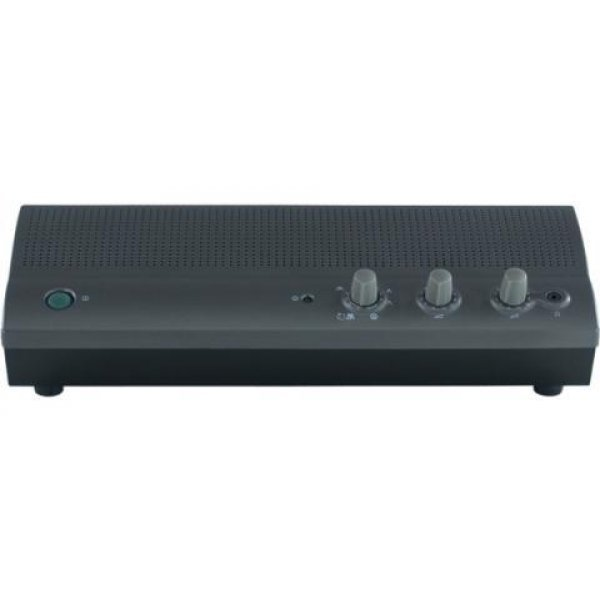Centrala Gestiune Sistem Audioconferinta cu Fir, CS500M