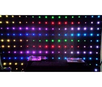 Cortine LED flexibile