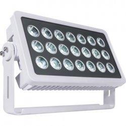 Proiector pentru Iluminat Arhitectural cu 21 LED-uri x 8W RGBW FullColor, ARCPOD21