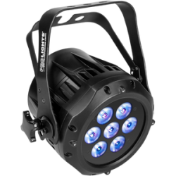 Proiector LED profesional RGB FC ARCLED7307HDTZ Music and Lights