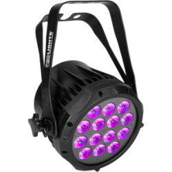 Proiector led professional CREE RGB FC,  ARCLED7314HDTZ,  Music and Lights