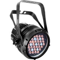 Proiector LED professional ARCLED7337VWIP Music and Lights