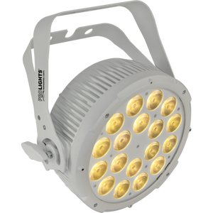Proiector led profesional RGB LUMIPAR18VWPRO Music and Lights