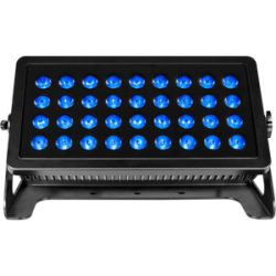 Proiector led profesional RGBW FC Solar Music and Lights