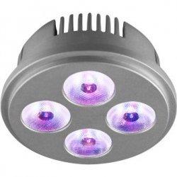 Proiector Iluminat Interior 4 LED-uri CREE x 3W RGB / FC, ARCCELL12TRI