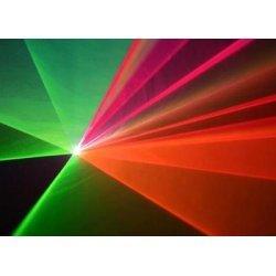 Proiector Laser cu Joc de Lumini Rosu & Verde DIAMOND 152