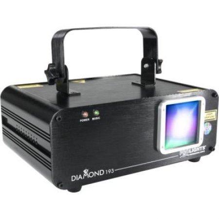 Proiector Laser Disco & Scena, DIAMOND 193