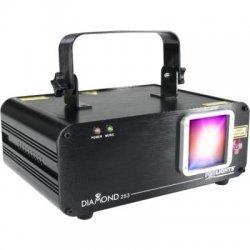 Lumini Laser pentru Scena, DIAMOND 253