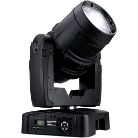 Lumini Led Inteligente- Moving Head Beam, CROMOBEAM 250
