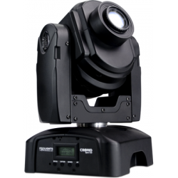 Lumini Moving Head, CROMOSPOT 150