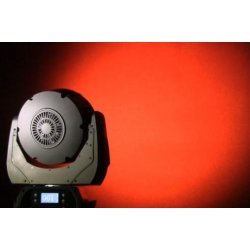 Moving Head Full Colour 37 leduri x 10 W CROMOWASH 600