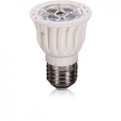 Bec cu Led-uri ptr. Iluminat Economic, DOMO 7E27WW20, MUSIC & LIGHTS
