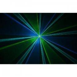 Proiector Laser Efecte Multi-Beam, KRYPTON140GBC