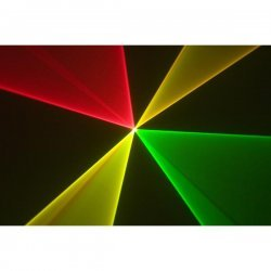 Laser multicolor, KRYPTON140RGY, MUSIC & LIGHTS