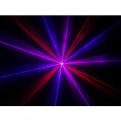 Laser Disco, KRYPTON200RBP, MUSIC & LIGHTS