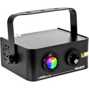 Laser Multicolor pentru Club, Disco, DJ, LASERCOMBY, MUSIC & LIGHTS
