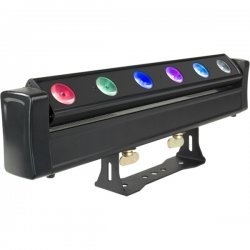Proiector Bara LED Lumini Arhitecturale de Interior, PIXROLL6