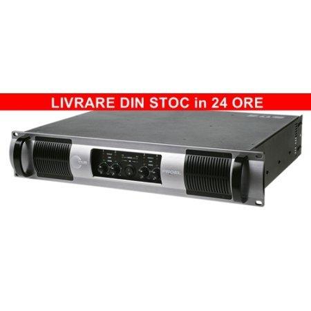 Amplificator Digital 4x750Wati, HPD3000, Proel