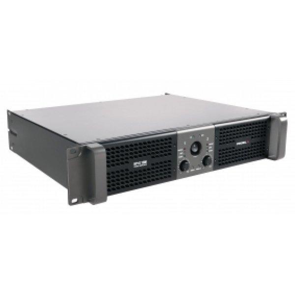 Amplificator Audio Stereo pentru Sonorizari de Putere, HPX1200, Proel