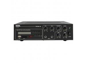 Amplificatoare Audio de Putere