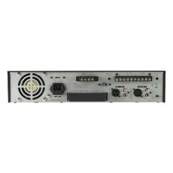 Amplificator Audio 120W rms, AUP120R, Proel