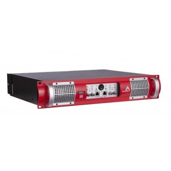 Amplificator Audio Digital 4 canale, DSP 2000W, QC4.2, Proel