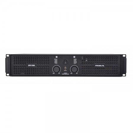 Amplificator de putere Clasa D, DPX1500, Proel