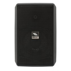 Incinta audio activa, 2 cai, 80 + 20 W, FLASH5AV2, Proel